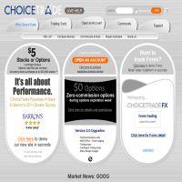Choice Trade image