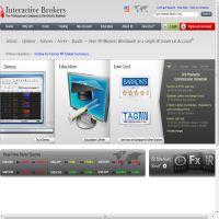 Interactive brokers t margin