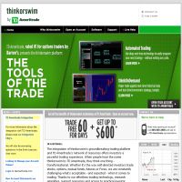 Thinkorswim automated options trading